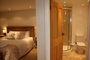 Ground Floor Double with ensuite
